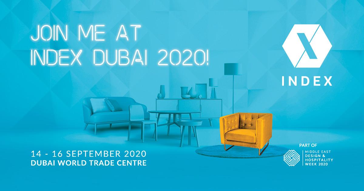 Registration - INDEX Dubai